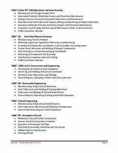 shane pyke resume With structural steel fabricator resume sample