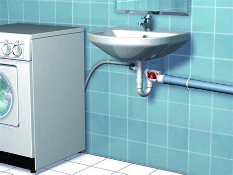 siphon richtig anschließen waschmaschinenanschluss waschbecken waschmaschinen anschluss oder waschbecken anschluss k che