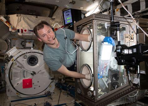 Nasa Space Station On Orbit Status 13 August 2019