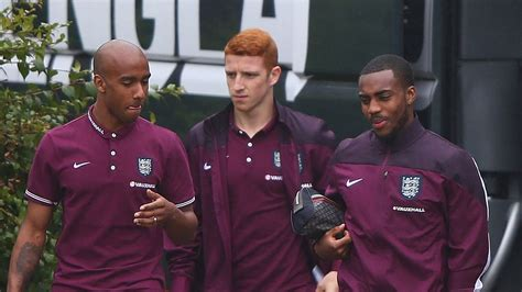 England boss Roy Hodgson confirms Jack Colback will miss ...
