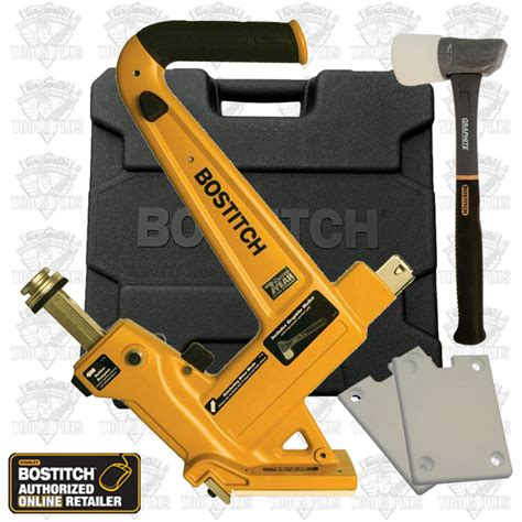 bostitch flooring nailer owners manual bostitch mfn201 manual hardwood flooring cleat nailer kit