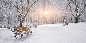 A snowy day in Winter 2005 - Met Office
