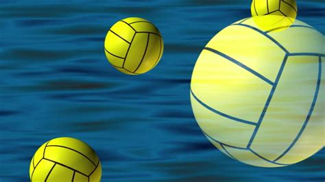water polo  background youtube