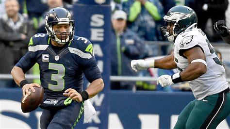 seahawks  eagles odds predictions betting tendencies