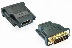 Cable Peritel Vers Hdmi : hdmi vers dvi ~ Dailycaller-alerts.com Idées de Décoration