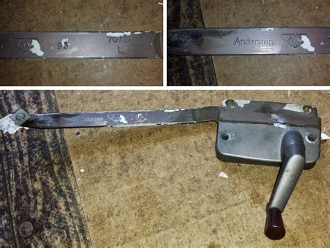 andersen casement window crank part number crank unit swiscocom