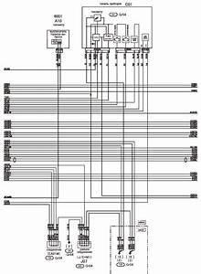 Wiring Diagram Mitsubishi Canter