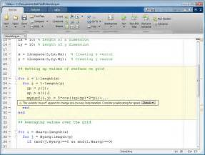 MATLAB Code Examples