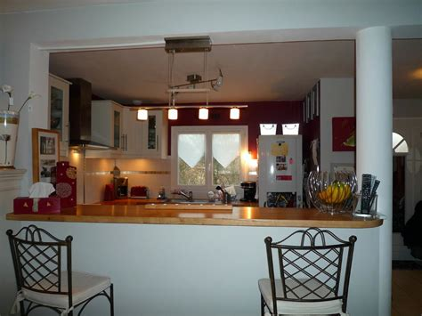 comptoir bar cuisine comptoir bar cuisine americaine cuisine en image