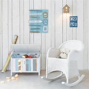 Maison Du Monde Cadre Photo : cadre photo rocking chair et coffre oc an maisons du monde kids room pinterest kids ~ Teatrodelosmanantiales.com Idées de Décoration