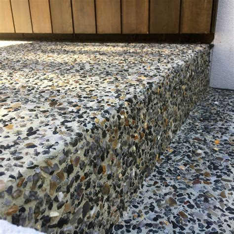 exposed aggregate concrete cost prices and cost of exposed aggregate concrete