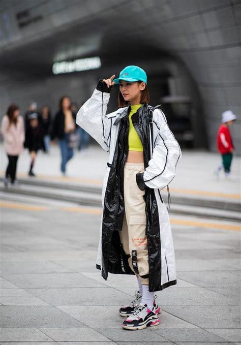 korean fashion trends   blowing      wear uk