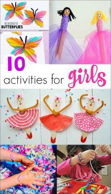 fun activities  girls activities  girls crafts