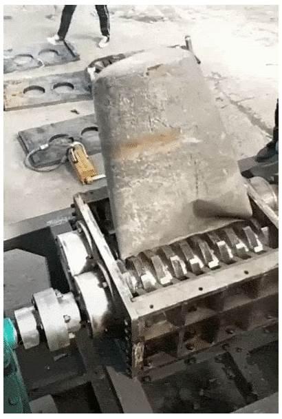 Industrial Shredder Gifs Joke Izismile