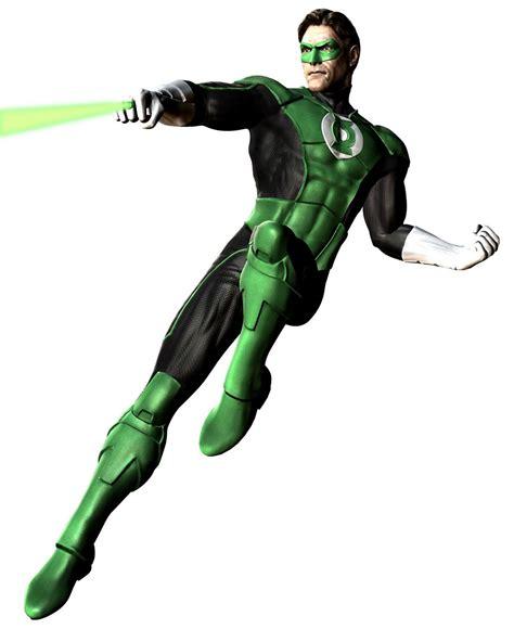 serment des green lantern green lantern
