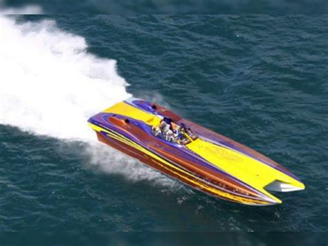 Mti Boats Price by Mti Marine Technology 39 Supercat For Sale Daily Boats