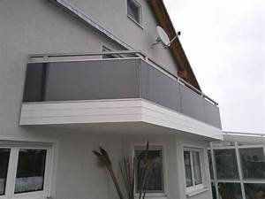 Balkon Mit Glas : balkone missel alu und glas ~ Frokenaadalensverden.com Haus und Dekorationen