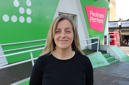 carol maund joins peckham platform changing faces