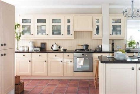Cottage Style Kitchen  Design Bookmark #3869