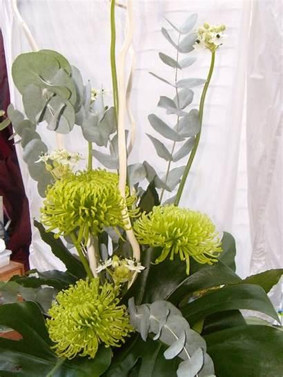 Floral Liturgique Montigny Bretonneux Atelier Quentin Yvelines