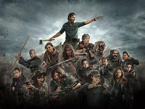 The Walking Dead Negan Wallpaper The Walking Dead Season Episode And Cast Information Amc