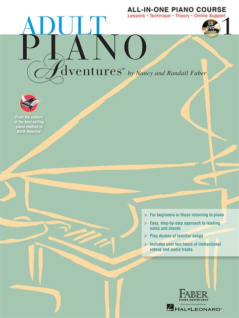 Oley Oley Mannheim by Piano Adventures All In One Lesson Book 1 Book
