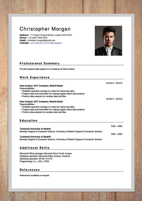 How To Cv cv builder creator resume free