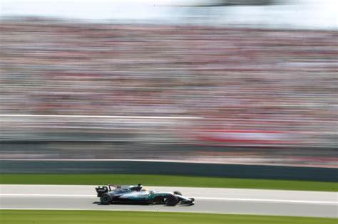 2018 Formula 1 Kanada Grand Prix Saat Kaçta Hangi Kanalda
