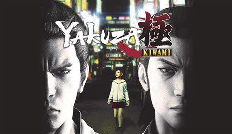 yakuza kiwami eb games australia