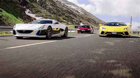 The Grand Tour Season 1 by These Are All The Cars In The Grand Tour Season 2 So Far