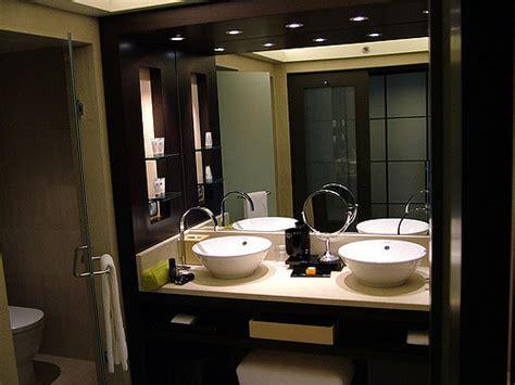 five bathroom hotel arts barcelona pope24 flickr