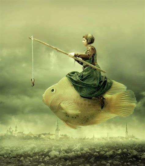 surreal aquatic photography surrealism photography