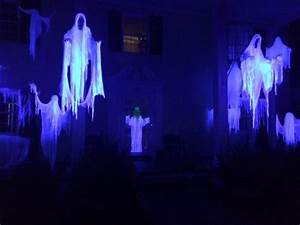 185 best images about Halloween - Black light on Pinterest