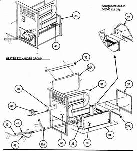 Carrier Furnace  Parts List For Carrier Furnace