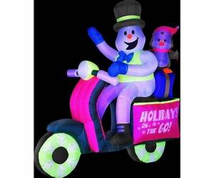 Wow Hot Neon New Christmas Inflatable Style for 2013