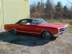 Buick Lesabre Convertible For Sale by 1965 Buick Lesabre Convertible 65 For Sale Photos
