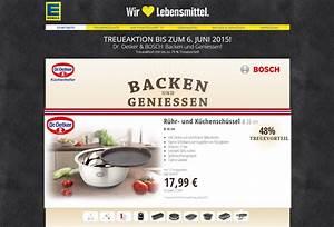 Bosch Dampfgarer Rezepte : backen und geniessen mit bosch dr oetker jetzt auch ~ Watch28wear.com Haus und Dekorationen