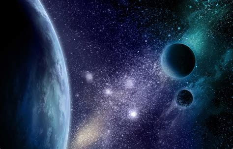 New Planets and the Potential for Life: The Search for New ...