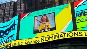 Billboard Music Award nominations announced live on 'GMA ...