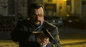 'End of a Gun' MOVIE REVIEW: Steven Seagal Actioner is a ...