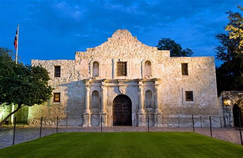 14 Toprated Tourist Attractions In Texas Planetware