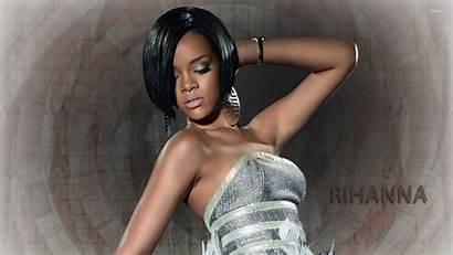 Rihanna Celebrities
