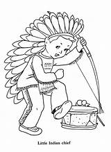 Coloring Indian Pages Boy Indians Chief Native American Peace Kb Sign Boys Cowboys Paint Favorite Books Embroidery Bestcoloringpagesforkids sketch template