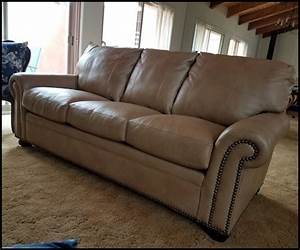 Leather furniture reviews comfort design classic leather for Easton leather sectional sofa
