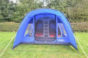 eurohike hampton  tent review reviews camping