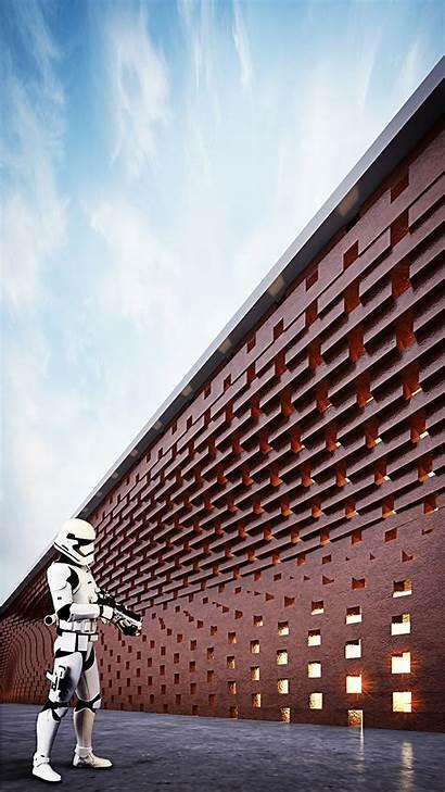 Brick Parametric Behance