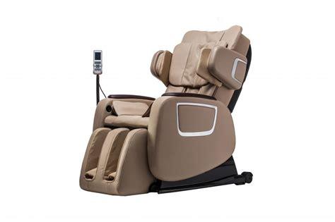 new zero gravity shiatsu chair recliner