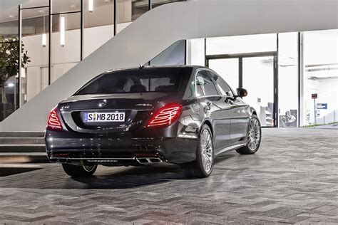S65 Amg Specs by Mercedes S65 Amg Pictures Specs And Details Pictures Evo