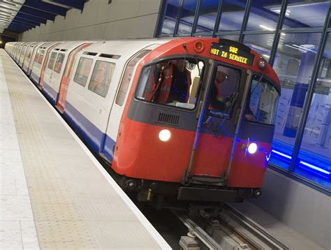 London Underground to take JNP maintenance in-house ...