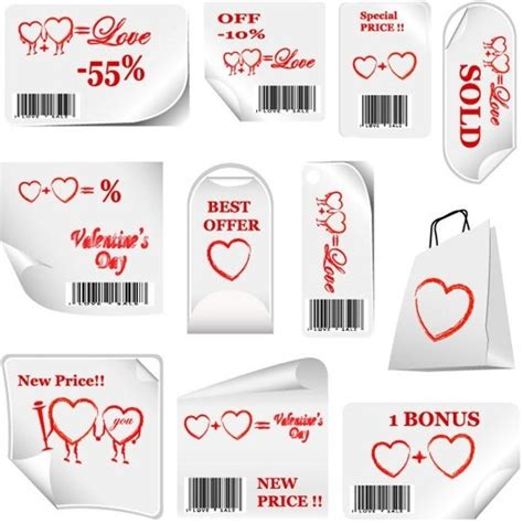 Love word arrow free svg cut file hello everyone! Valentines day sticker free vector download (7,855 Free ...
